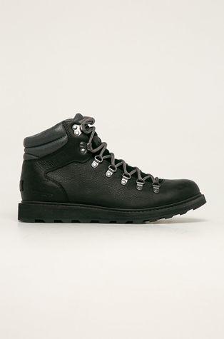 Sorel - Kožené boty Madson II Hiker WP