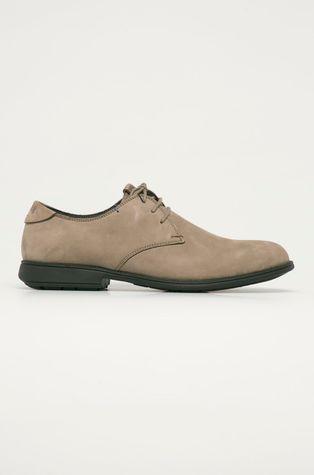 Camper - Pantofi de piele intoarsa 1913