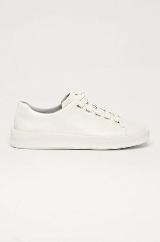 Camper - Bőr cipő Courb