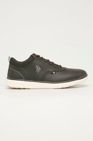U.S. Polo Assn. - Kotníkové boty