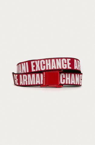 Armani Exchange - Pasek