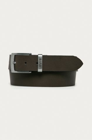 Levi's - Kožený pásek