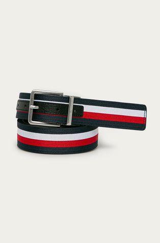 Tommy Hilfiger - Oboustranný kožený pásek
