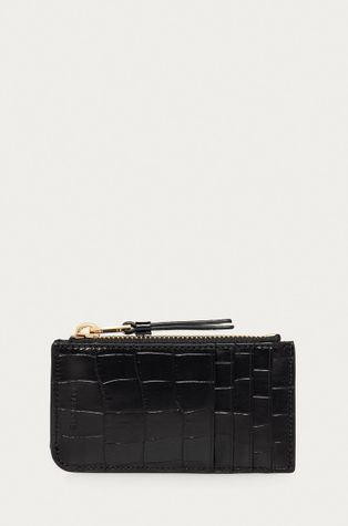 AllSaints - Kožená peněženka