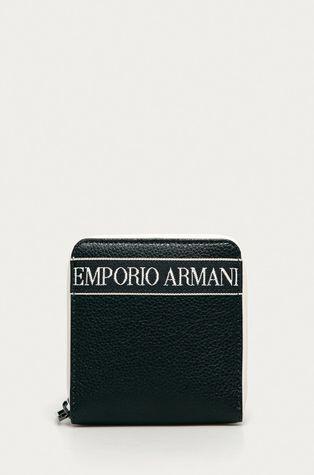 Emporio Armani - Portfel skórzany