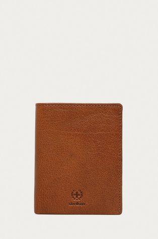 Strellson - Kožená peněženka