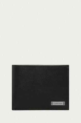 Calvin Klein Jeans - Шкіряний гаманець