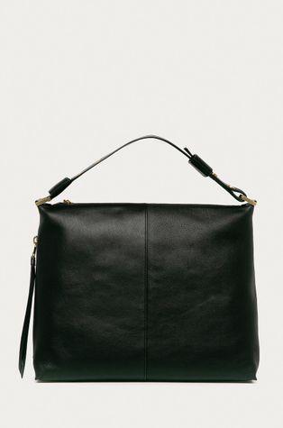 AllSaints - Kožený ruksak