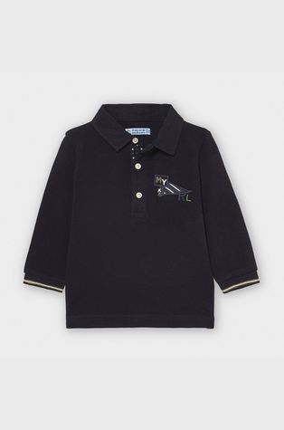 Mayoral - Detské tričko s dlhým rukávom 74-98 cm