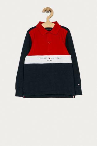Tommy Hilfiger - Dětské tričko s dlouhým rukávem 98-176 cm