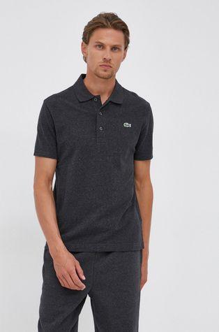 Lacoste - Bavlněné polo tričko