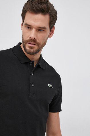 Lacoste - Тениска с яка