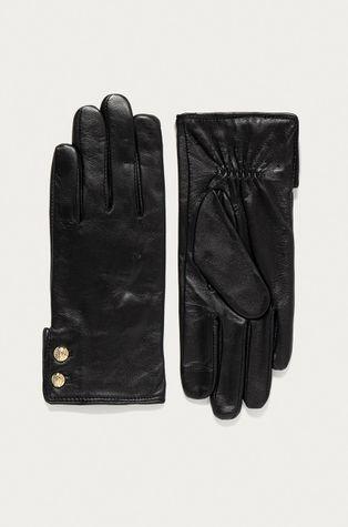 Lauren Ralph Lauren - Шкіряні рукавички