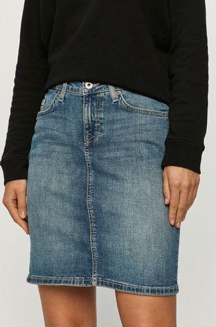 Mustang - Spódnica jeansowa