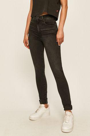 Levi's - Jeansy Mile High Super Skinny
