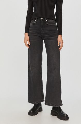Pepe Jeans - Jeansy Dua 90S x Dua Lipa