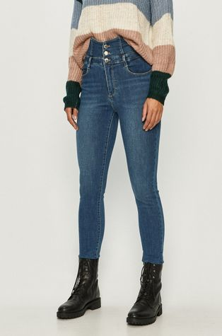 Tally Weijl - Jeansy Corset