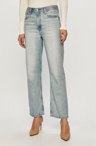 Levi's - Jeansy Loose Straight