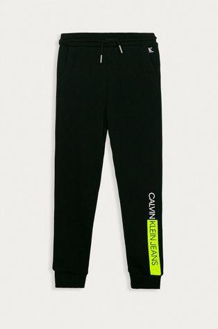 Calvin Klein Jeans - Dětské kalhoty 128-176 cm