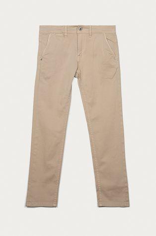 Pepe Jeans - Spodnie dziecięce Greenwich 128-176 cm