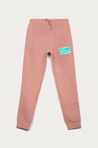 Calvin Klein Jeans - Dětské kalhoty 140-164 cm