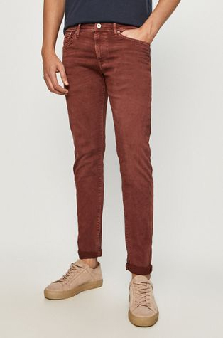 Pepe Jeans - Spodnie Stanley