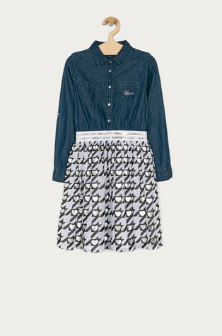 Guess Jeans - Sukienka dziecięca 116-176 cm
