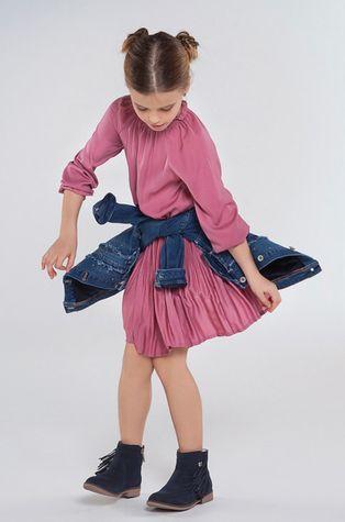 Mayoral - Dívčí šaty 128-167 cm