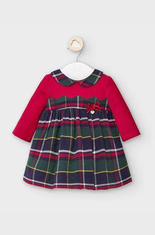 Mayoral Newborn - Dívčí šaty