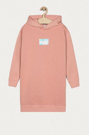 Calvin Klein Jeans - Sukienka dziecięca 140-176 cm