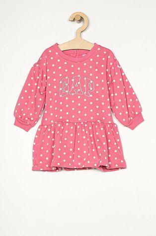 GAP - Dievčenské šaty 50-80 cm