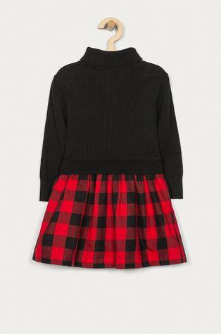 GAP - Sukienka dziecięca 74-110 cm