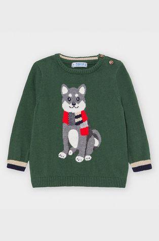 Mayoral - Детски пуловер 68-98 см