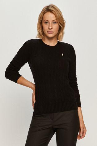 Polo Ralph Lauren - Vlnený sveter