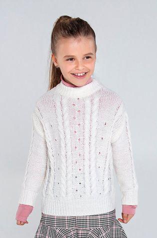 Mayoral - Sweter dziecięcy 128-167 cm