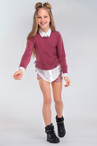 Mayoral - Детски пуловер 128-167 см
