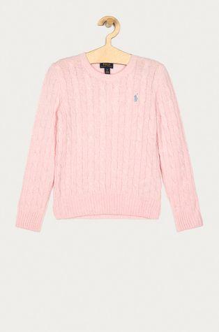 Polo Ralph Lauren - Sweter dziecięcy 128-176 cm