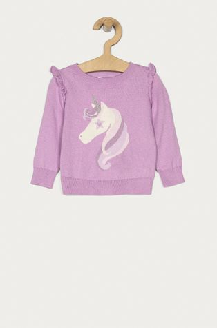 GAP - Детски пуловер 74-110 cm
