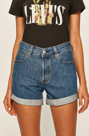 Levi's - Дънкови къси панталони