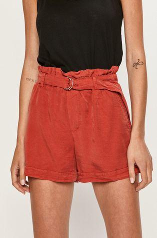 Tally Weijl - Rifľové krátke nohavice