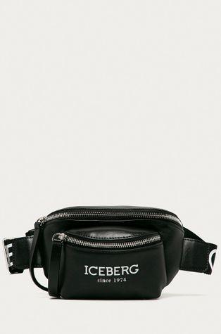 Iceberg - Kožená ledvinka