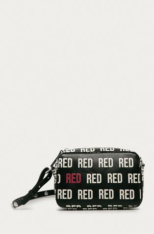 Red Valentino - Kožená kabelka