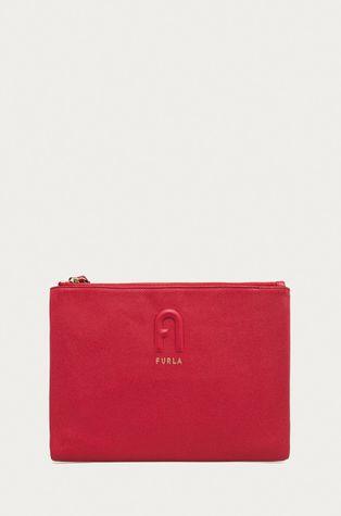 Furla - Kožená listová kabelka Rita