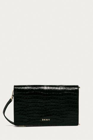Dkny - Kožená listová kabelka