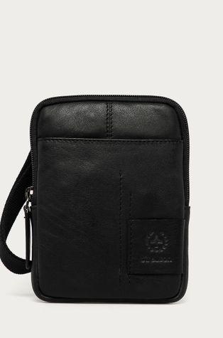 Strellson - Kožená taška