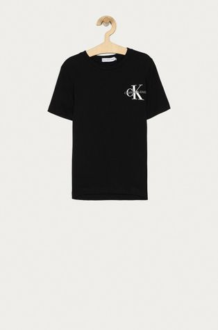 Calvin Klein Jeans - T-shirt dziecięcy 128-176 cm