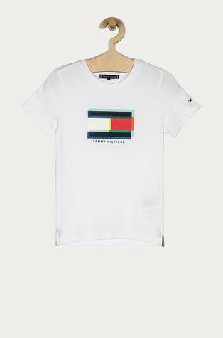 Tommy Hilfiger - T-shirt dziecięcy 116-176 cm