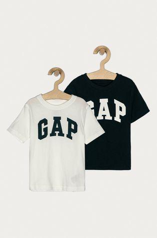 GAP - Dětské tričko 74-110 cm (2-pack)