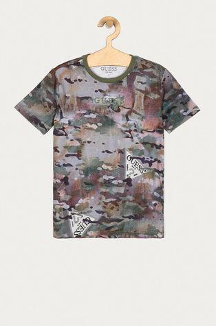 Guess - Dětské tričko 140-164 cm