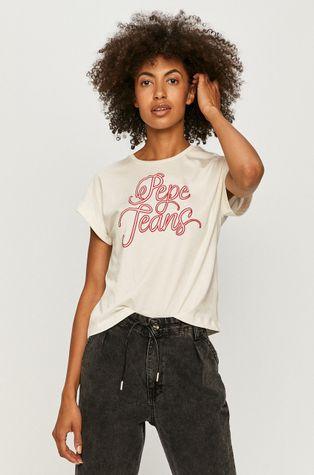 Pepe Jeans - T-shirt Alberta